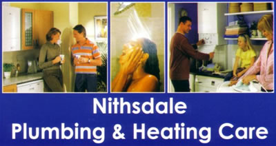 Nithsdale Plumbing & Heating Care